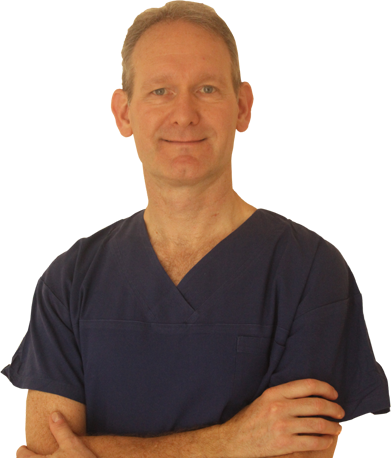 Dr. Paul Thornton-Bott