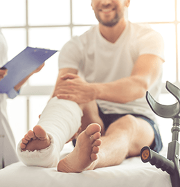 Fractures Treatments