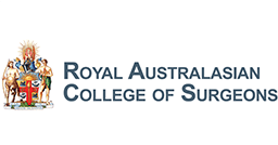 Royal Australasian College of Surgeons (RACS)